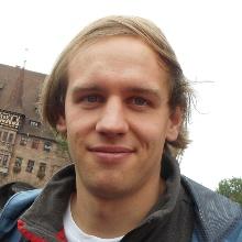 Dieses Bild zeigt  Moritz Berngruber