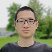 Dieses Bild zeigt  Yiquan Zou