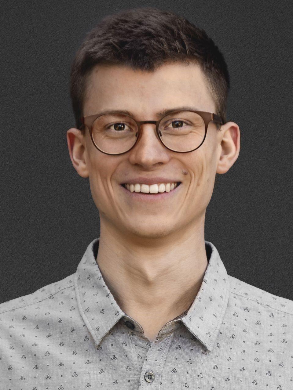 Felix Kogel