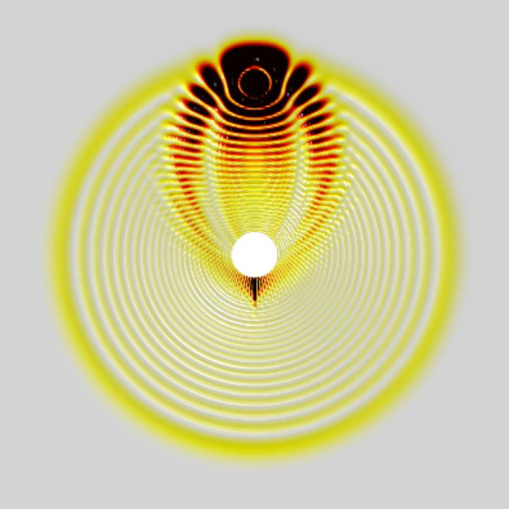Trilobite Electron Density